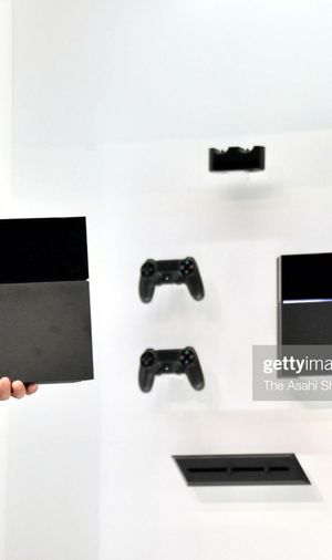 FREE PS4 offer by s0ny gvay - got it today! for Sale in Marietta, GA
