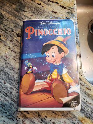 Disney VHS Tapes for Sale in Glendale, CA