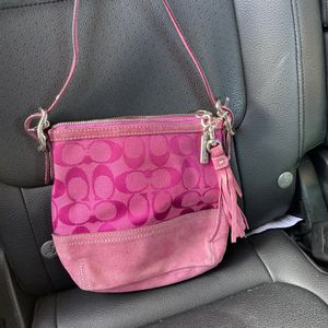 Coach Mini for Sale in Donna, TX