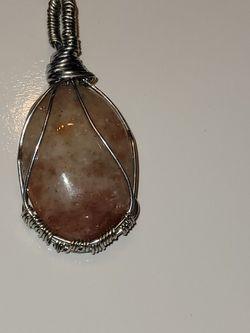 Sunstone Pendant for Sale in Magna,  UT