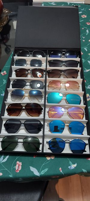 Ray ban of all models for Sale in Miami, FL