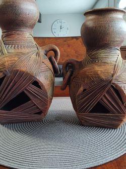 Spanish Clay Decor for Sale in Yakima,  WA