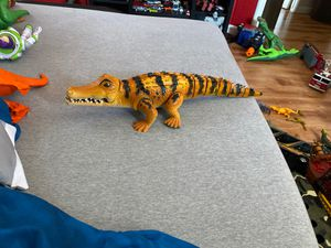 Toy alligator for Sale in Stockton, CA