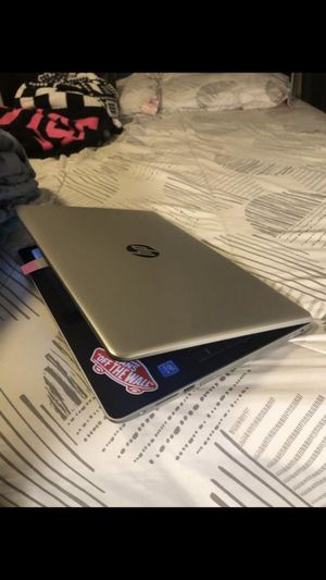 Hp laptop for Sale in Anaheim, CA