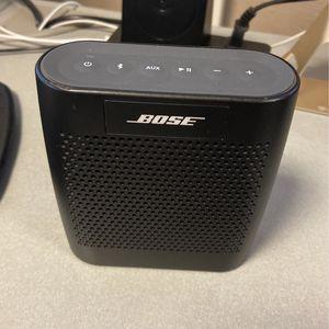 Bose Soundlink Color II for Sale in San Diego, CA