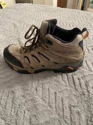 Merrell - Moab Mid Ventilator Hiking Boots Size 11 for Sale in Litchfield Park, AZ