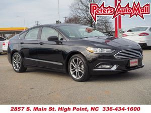 2017 Ford Fusion for Sale in High Point, NC