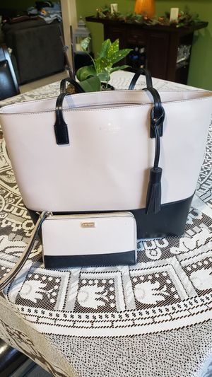 Tote bag and wallet for Sale in Tempe, AZ