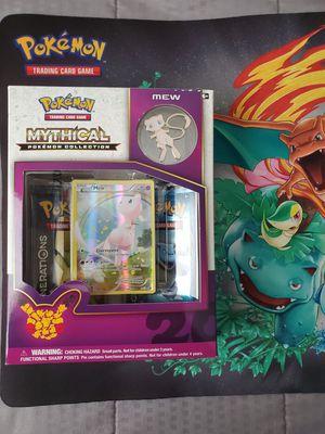 Pokemon Generations Cards - Mew for Sale in Murfreesboro, TN