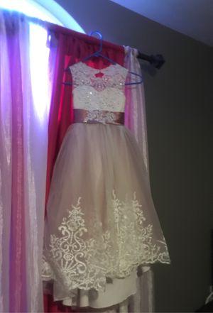 Girls flower dress for Sale in West Valley City, UT
