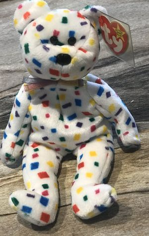 *Rare* Ty2K Beanie Babies Bear for Sale in Mount Joy, PA