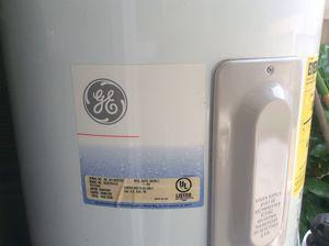 Water Heater 50 Gal. for Sale in St. Cloud, FL
