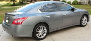 2009 Nissan Maxima for Sale in Sterling, VA