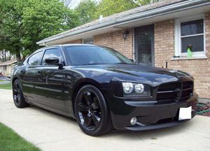 2006 Dodge Charger RT for Sale in Seattle, WA