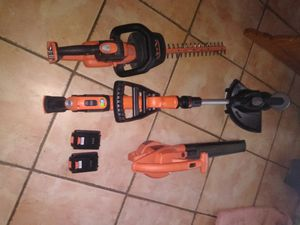 Black & Decker for Sale in Albuquerque, NM