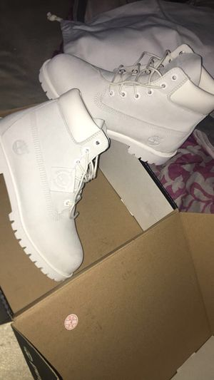 Timberland boots for Sale in Chicago, IL