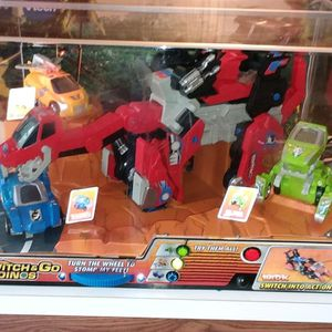 Toy Display (Dinosaur) for Sale in Downers Grove, IL