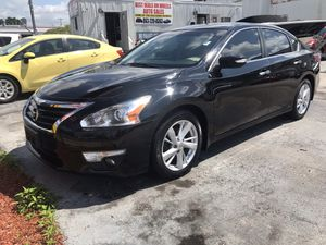 2013 Nissan Altima SL for only $500 down payment out the door!!!! for Sale in Winter Haven, FL