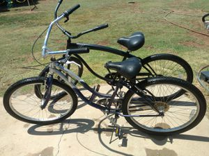 Beach cruiser bikes for Sale in Imperial Beach, CA