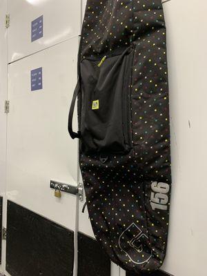 Burton Snowboarding Bag Size 156 $45.00 for Sale in New York, NY