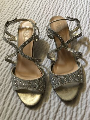 Women small heels for Sale in San Diego, CA