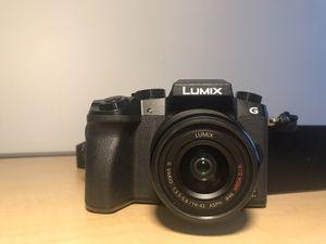 Panasonic LUMIX G7 for Sale in Newark, NJ