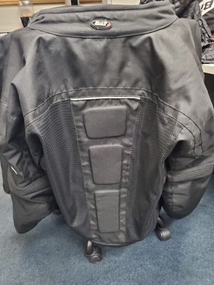 Bilt BLM 9 Motorcycle Jacket with Removable Vest. Size XL for Sale in Santa Ana, CA