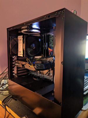 GAMING PC for Sale in Drums, PA