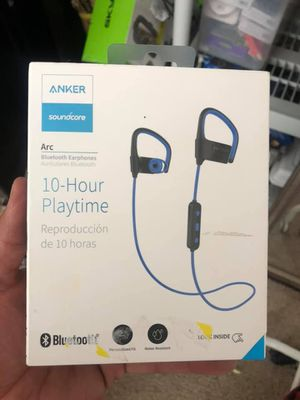 Anker Bluetooth headphones for Sale in Aurora, CO