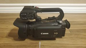 Canon XA20 HD Video Camera for Sale in Frisco, TX