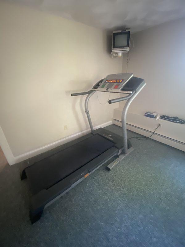 Treadmill Nordictrack C2200
