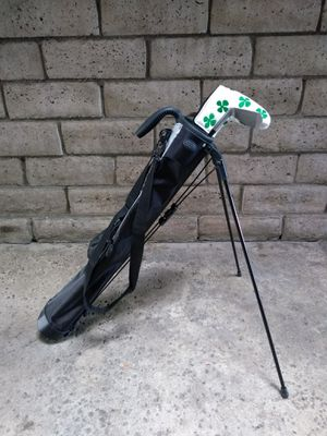Like-New Lightweight Golf Bag for Sale in Monrovia, CA