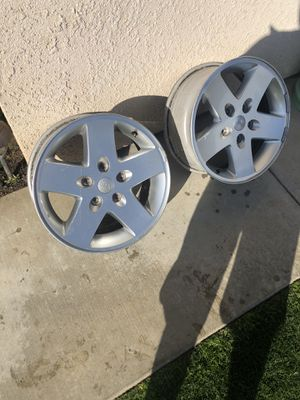 Jeep wheel for Sale in Arvin, CA