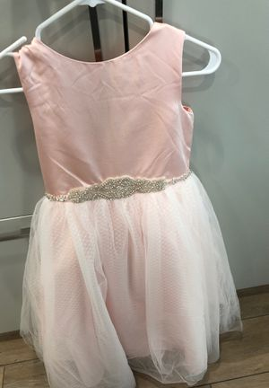 Flower girl dress size 10 for Sale in Miami, FL