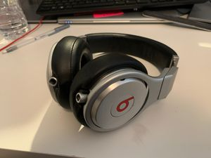 Studio Beats By Dre - Aluminum for Sale in Tampa, FL