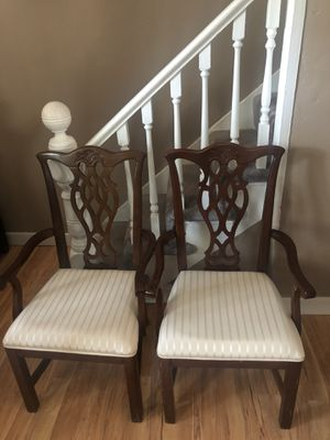Antique Chairs for Sale in Richmond, VA