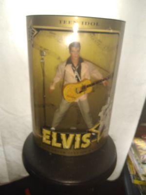 Elvis Presley doll $60 for Sale in Cedar Rapids, IA