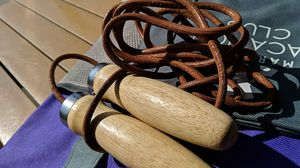 """Leather& Oak """"jump rope"""" for Sale in Oakland, CA"""