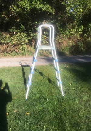 Pool Ladder for Sale in Martinsburg, WV