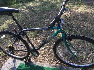 TREK 800 Mountain Track for Sale in Tampa, FL