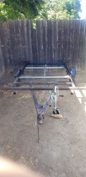 Utility atv trailer, 8 x 4 for Sale in Chula Vista, CA