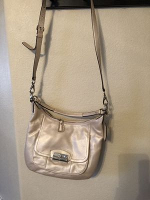 Coach Purse (never worn!) for Sale in Henderson, NV