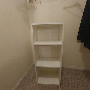 Cubby shelf / closet organiser for Sale in Tampa, FL