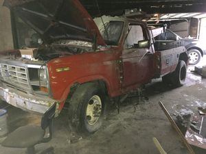 1984 Ford F-350 for Sale in Columbus, OH