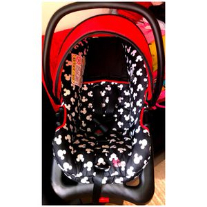 Mickey Mouse Car Seat for Sale in Baltimore, MD