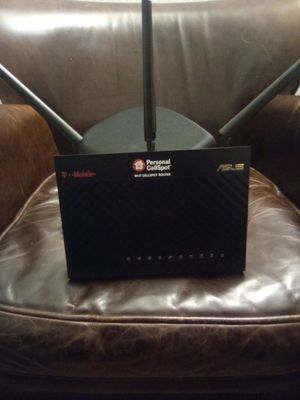 Asus T-Mobile WiFi ac1900 Router TM-AC1900 for Sale in Fremont, CA