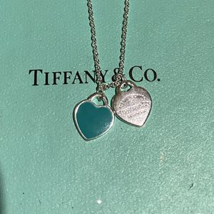 Tiffany heart necklace for Sale in Arlington, TX