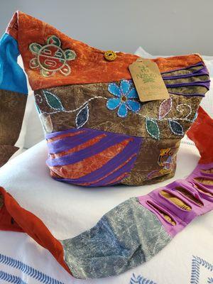 Ethnic Hobo Crossbody Bag for Sale in Winter Springs, FL