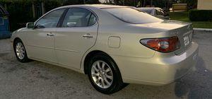 Lexus ES300 for Sale in West Palm Beach, FL