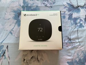*NEVER USED* *OPEN BOX* Ecobee 3 Lite Smart Thermostat for Sale in Malverne, NY